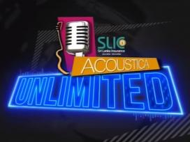 Acoustica Unlimited 20-10-2019