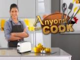 Anyone Can Cook 13-01-2019