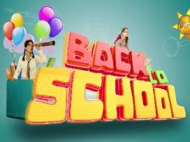Back To School 09-05-2021