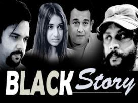 Black Town Story (8) - 28-03-2020