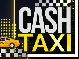 Cash Taxi 18-01-2020