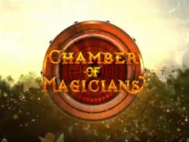 Chamber of Magicians 15-06-2019