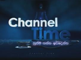 Channel Time 13-10-2018