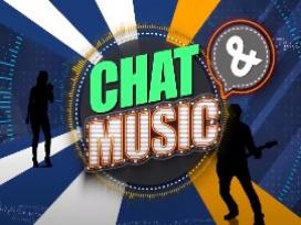 Chat and Music 10-07-2020