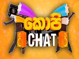 Copy Chat 25-10-2020