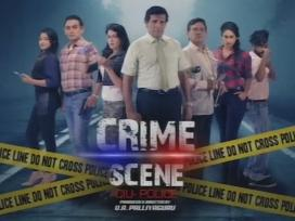 Crime Scene (49) - 16-01-2019