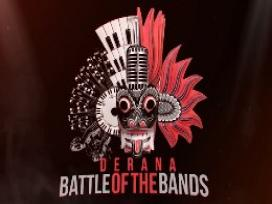 Derana Battle of The Bands 18-08-2019