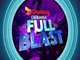 Derana Full Blast Episode 12