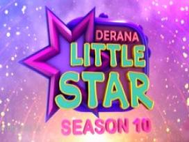 Derana Little Star 10 - 17-11-2019