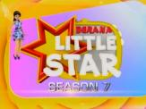 Derana Little Star 7 - 14-09-2014