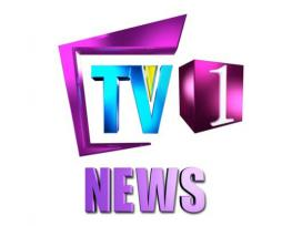 TV 1 News 18-01-2019