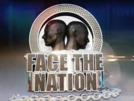 Face The Nation 14-08-2017