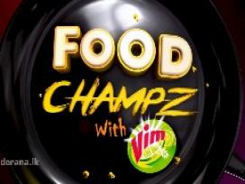 Food Champz 06-03-2021