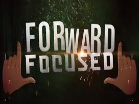 Forward Focused 15-07-2021