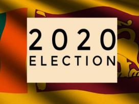 General Election 2020 Results - Kurunegala District - Hiriyala