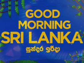 Good Morning Sri Lanka 21-04-2019