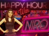 Happy Hour with Niro 22-01-2017