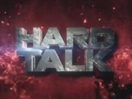 Hard Talk 24-05-2020