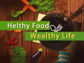 Helthy Food Wealthy Life 27-05-2019