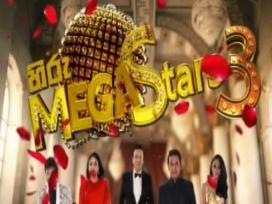 Hiru Mega Stars 3 - 28-02-2021