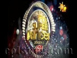 Hiru Super Dancer 3 - 08-05-2021