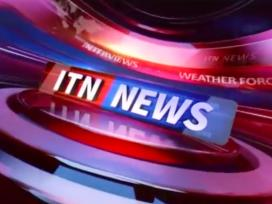 ITN News 6.30 - 18-01-2019