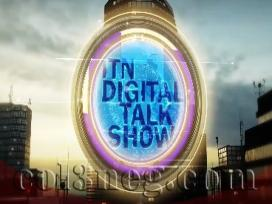 ITN Digital Talk Show 08-03-2021