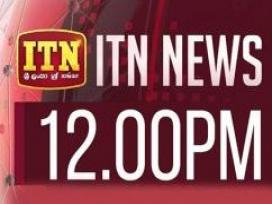 ITN News 12.00 PM 21-10-2020