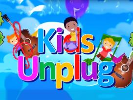 Kids Unplug 20-06-2018