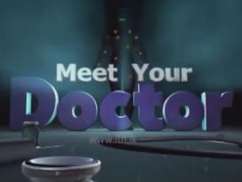 Meet Your Doctor 21-11-2020