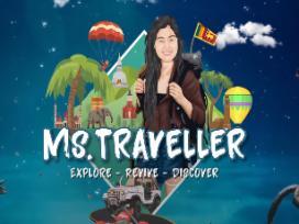 Ms. Traveller - Bentota