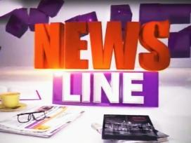 TV 1 News Line 23-08-2017