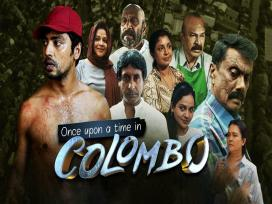 Once Upon A Time in Colombo Episode 4