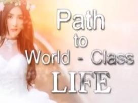 Path to World - Class Life 17-02-2020