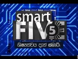 Smart Five 25-10-2020