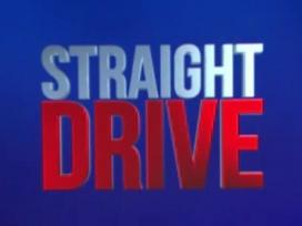Straight Drive 07-01-2020
