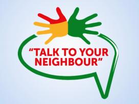 Talk to Your Neighbour 5