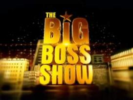 The Big Boss Show 22-03-2019