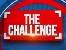 The Challenge 27-09-2020