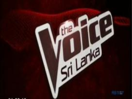 The Voice Sri Lanka 03-04-2021