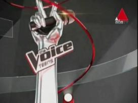 The Voice Teens 16-02-2020