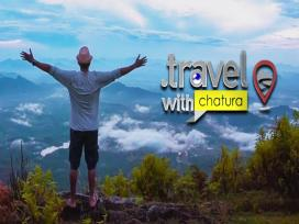 Travel with Chatura - Pidurangala, Sri Lanka