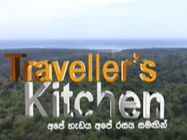 Traveller's Kitchen 22-11-2020