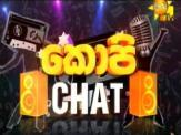 Coffee Chat -10-06-2012