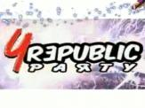Y Republic Party 30-12-2012