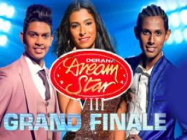 Derana Dream Star 8 Grand Final 09-03-2019 Part 1