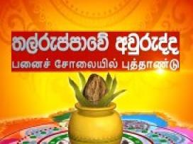 Thalruppawe Avurudda