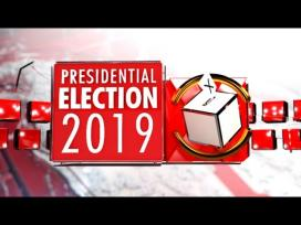 Presidential  Election 2019 Results